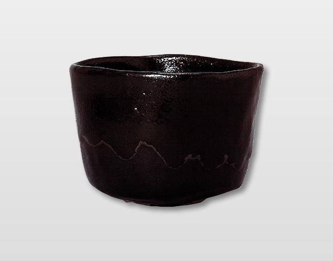 茶道具(十五代 楽 直入)